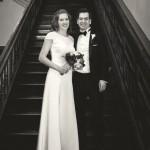 Alum Eric Wedding