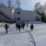 Snow PE 2