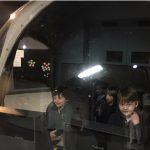 grade 1 disco museum