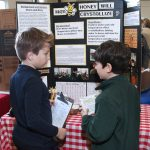 grade 4 science fair 4